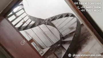 Spiral Staircase Builders