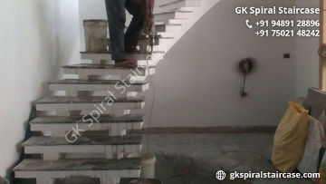 Staircase Builder
