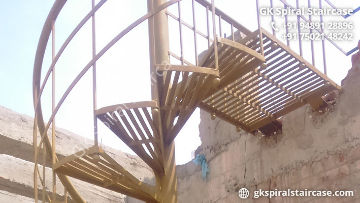 Staircase Manufactures