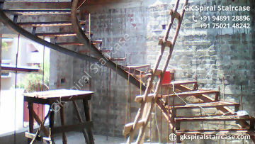 Staircase Works