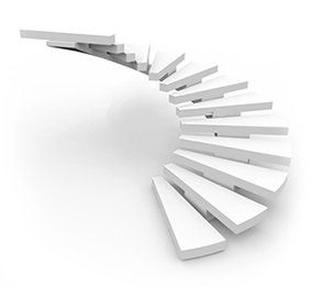 GK Spiral Staircase